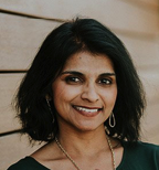 Anila Arthanari, Senior VP of Technology
